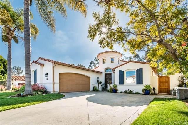 1351 Cassins St, Carlsbad, CA 92011 (#200010134) :: Cal American Realty