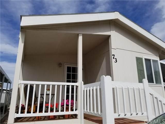 5150 Los Angeles Avenue E #73, Simi Valley, CA 93063 (#TR20044002) :: Z Team OC Real Estate