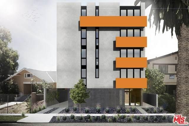 14728 Friar Street, Van Nuys, CA 91411 (#20559162) :: Veléz & Associates