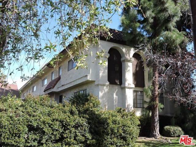 701 E Acacia Avenue D, Glendale, CA 91205 (#20559188) :: Veléz & Associates