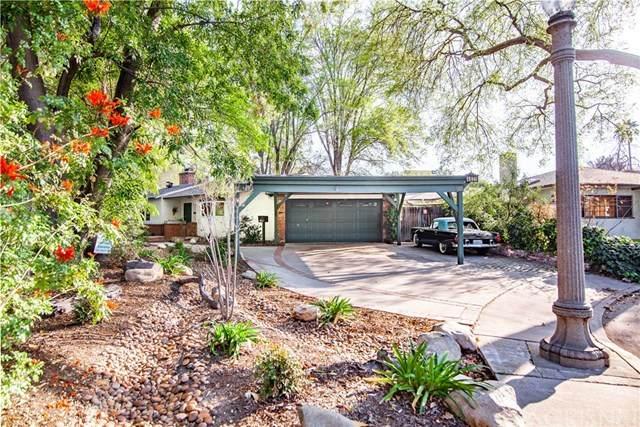 4821 Westpark Drive, Valley Village, CA 91601 (#SR20044497) :: Veléz & Associates