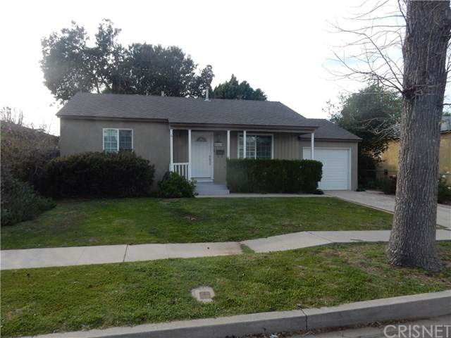 6461 Enfield Avenue, Reseda, CA 91335 (#SR20044176) :: Better Living SoCal
