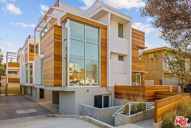 4243 Duquesne Avenue, Culver City, CA 90232 (#20559332) :: Case Realty Group
