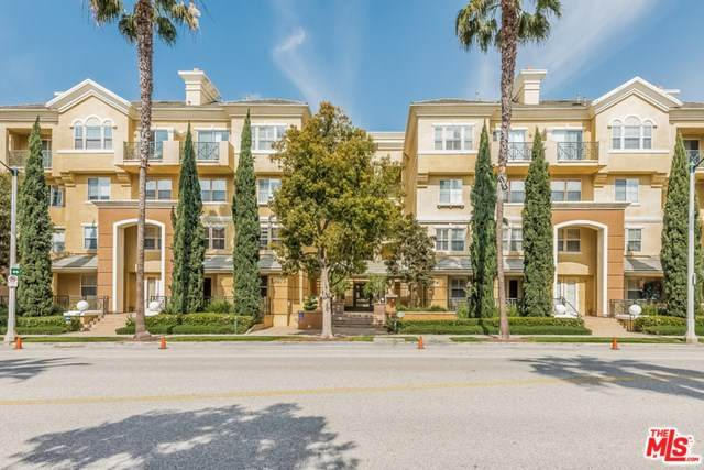 13075 Pacific Promenade #414, Playa Vista, CA 90094 (#20559340) :: Team Tami
