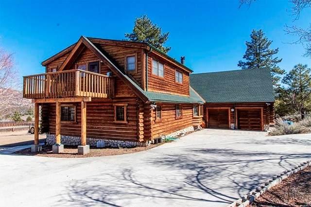 37020 Gold Shot Creek, Mountain Center, CA 92561 (#219039860DA) :: RE/MAX Empire Properties