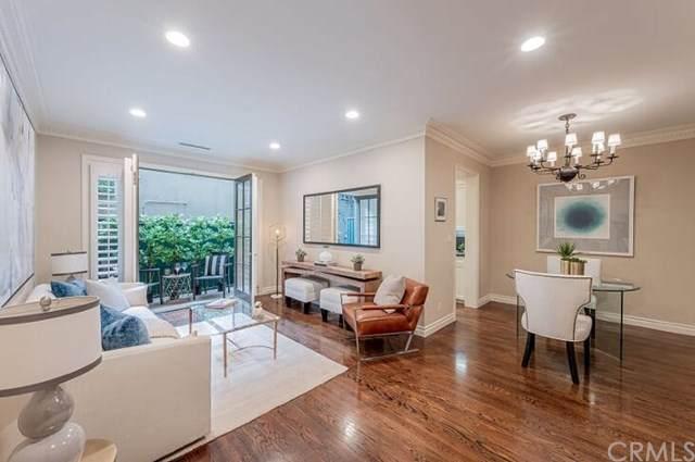 9601 Charleville #5, Beverly Hills, CA 90212 (#PV20044746) :: Crudo & Associates