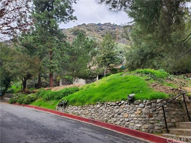 0 Skyland Drive, Sierra Madre, CA  (#WS20044816) :: Coldwell Banker Millennium