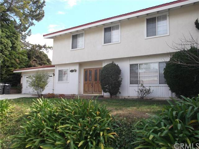 29218 Indian Valley Road, Rolling Hills Estates, CA 90275 (#SB20044875) :: Cal American Realty