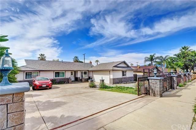 45 Falcon Lane, Redlands, CA 92374 (#CV20044850) :: Berkshire Hathaway HomeServices California Properties