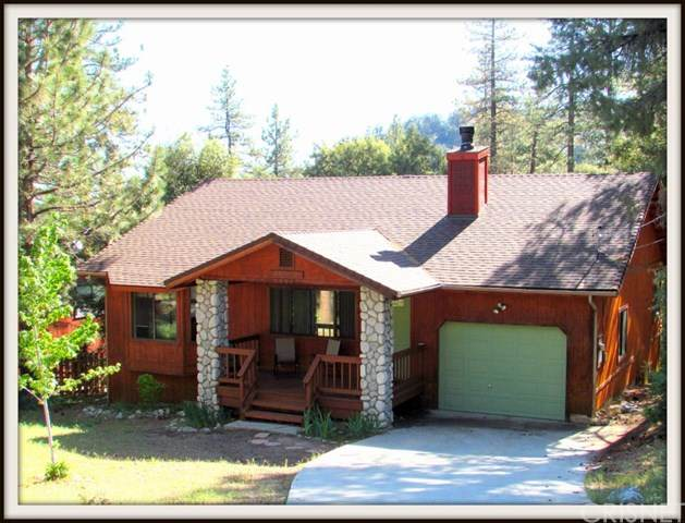 1620 Bernina Drive, Pine Mountain Club, CA 93222 (#SR20044884) :: Apple Financial Network, Inc.