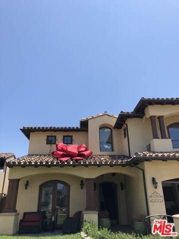 758 Lomita Street, El Segundo, CA 90245 (#20559474) :: Millman Team