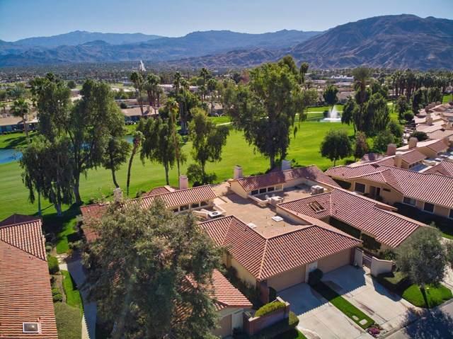 219 Calle Del Verano, Palm Desert, CA 92260 (#219039918DA) :: Cal American Realty