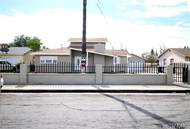17187 Barbee Street, Fontana, CA 92336 (#CV20045383) :: Mainstreet Realtors®