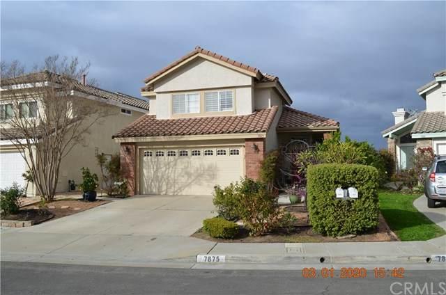 7875 E Viewmount Court, Anaheim Hills, CA 92808 (#PW20045455) :: Z Team OC Real Estate