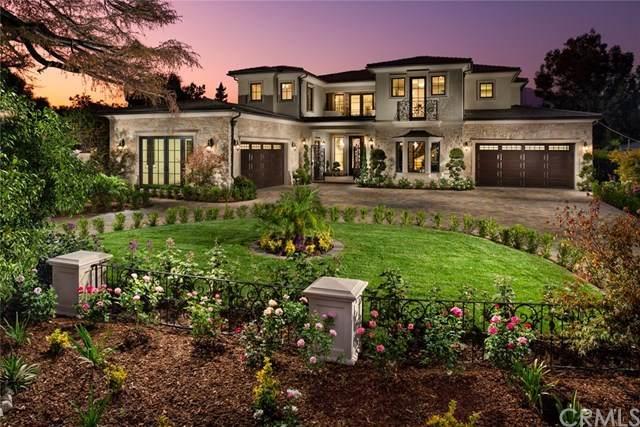 345 W Naomi Avenue, Arcadia, CA 91007 (#AR20045559) :: Case Realty Group