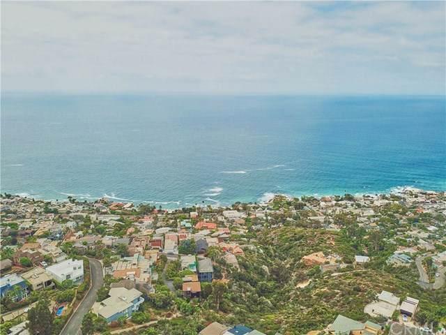 800 Baja Street, Laguna Beach, CA 92651 (#CV20045589) :: Doherty Real Estate Group
