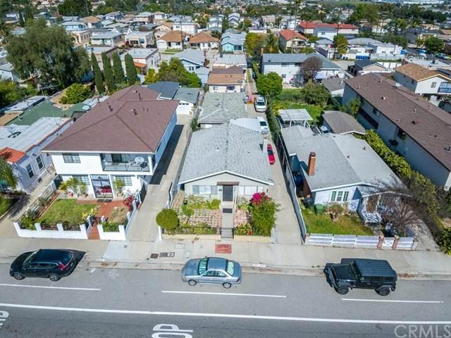 932 W Summerland Avenue, San Pedro, CA 90731 (#SB20043167) :: Cal American Realty