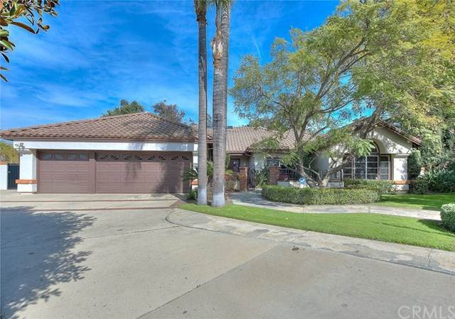 21 La Sierra Drive, Phillips Ranch, CA 91766 (#TR20045579) :: RE/MAX Masters