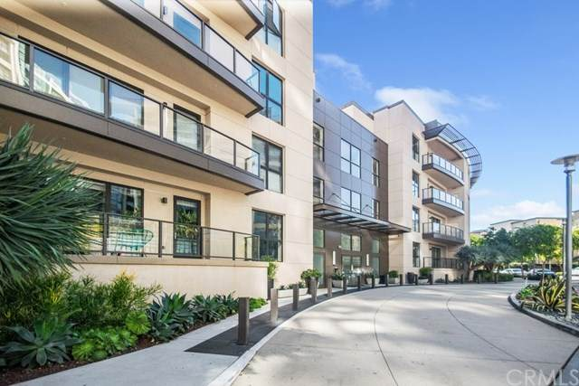 402 Rockefeller #411, Irvine, CA 92612 (#OC20044292) :: Doherty Real Estate Group