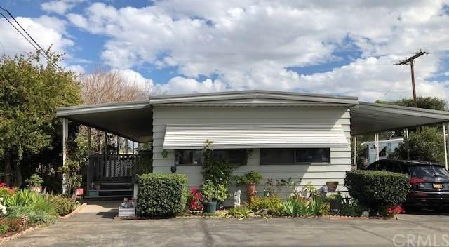 1630 Covina Boulevard #1, San Dimas, CA 91773 (#OC20045892) :: Coldwell Banker Millennium