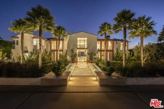 4305 Marina Drive, Santa Barbara, CA 93110 (#20559804) :: Team Tami