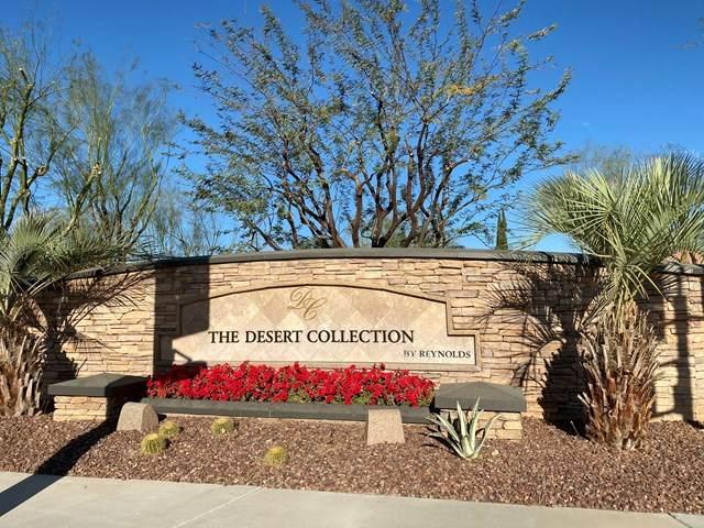 42276 Revere Street, Indio, CA 92203 (#219039970DA) :: Allison James Estates and Homes