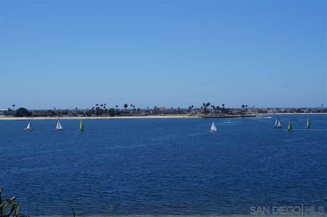 0 Pacific Beach - Photo 1
