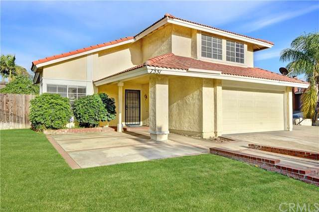 7551 Lion Street, Rancho Cucamonga, CA 91730 (#PW20046108) :: Allison James Estates and Homes