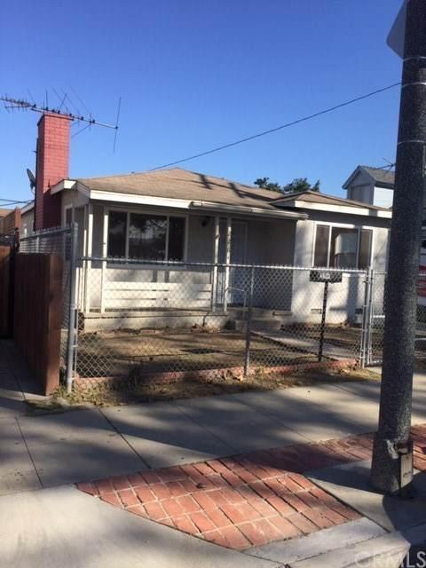 2264 Webster, Long Beach, CA 90810 (#SB20045909) :: Wendy Rich-Soto and Associates