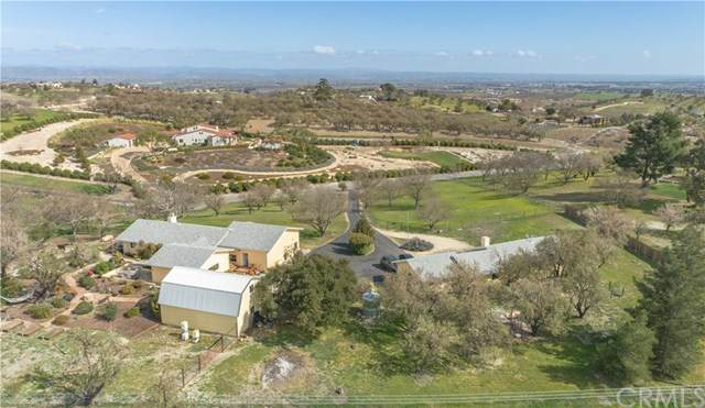 1035 Lost Springs Lane, Paso Robles, CA 93446 (#NS20045425) :: RE/MAX Parkside Real Estate