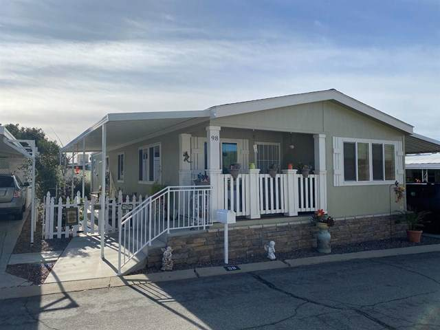 10320 Calimesa Boulevard #98, Calimesa, CA 92320 (#522732) :: A|G Amaya Group Real Estate