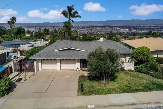 5927 Mossbank Drive, Rancho Palos Verdes, CA 90275 (#SB20045174) :: Cal American Realty