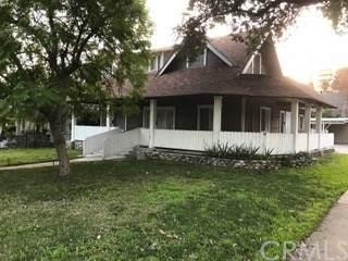 471 N El Molino Avenue, Pasadena, CA 91101 (#TR20045448) :: The Brad Korb Real Estate Group
