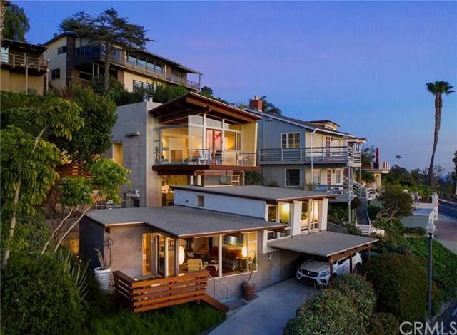 940 Temple Hills Drive, Laguna Beach, CA 92651 (#LG20045976) :: Doherty Real Estate Group