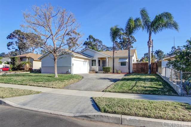 10716 Wolcott Place, Mission Hills (San Fernando), CA 91345 (#SR20045414) :: Apple Financial Network, Inc.