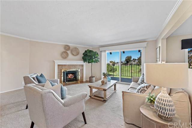 2501 S El Camino Real #310, San Clemente, CA 92672 (#OC20046082) :: Sperry Residential Group