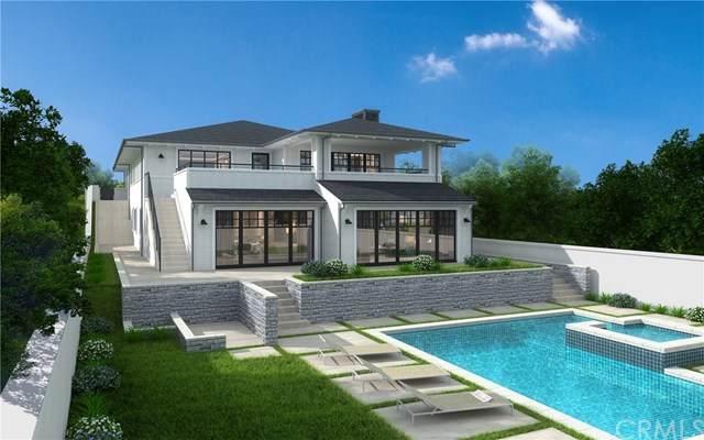 736 Cloyden Road, Palos Verdes Estates, CA 90274 (#SB20046989) :: Millman Team