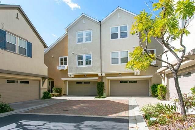 33 Visalia, Irvine, CA 92602 (#OC20046431) :: Case Realty Group