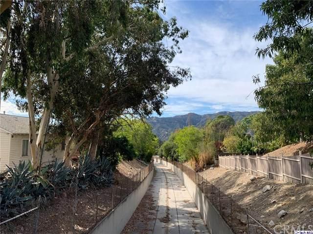 0 Foothill Blvd-Ocean View Blvd, La Crescenta, CA 91214 (#320000866) :: The Brad Korb Real Estate Group