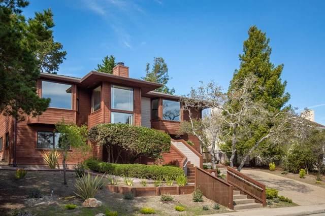 440 Dry Creek Road, Monterey, CA 93940 (#ML81785119) :: RE/MAX Parkside Real Estate