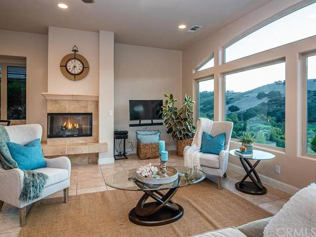 3265 Lupine Canyon Road, Avila Beach, CA 93424 (#SP20043717) :: RE/MAX Parkside Real Estate