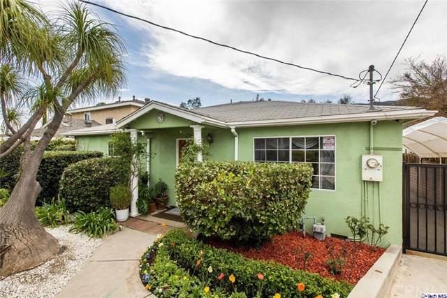 2966 Piedmont Avenue, Glendale, CA 91214 (#320000845) :: The Brad Korb Real Estate Group