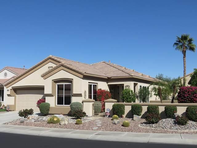 44114 Royal Troon Drive, Indio, CA 92201 (#219040070DA) :: Blake Cory Home Selling Team