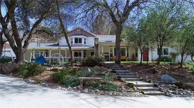 51052 Bon Veu Drive, Oakhurst, CA 93644 (#FR20047554) :: Mainstreet Realtors®