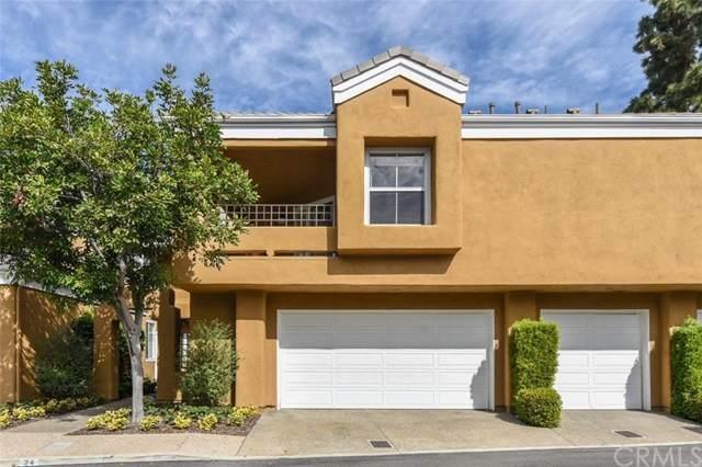 24 Vassar Aisle #27, Irvine, CA 92612 (#OC20046630) :: Doherty Real Estate Group
