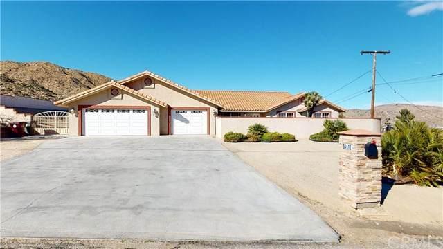 54510 Pinon Drive, Yucca Valley, CA 92284 (#JT20047604) :: Allison James Estates and Homes