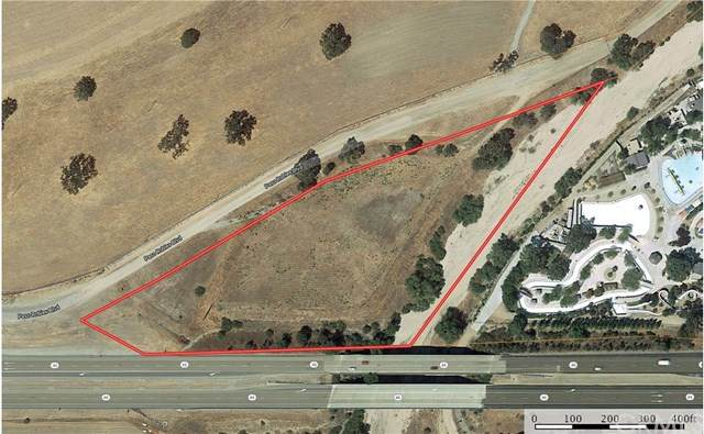0 Hwy 46 East / Paso Robles Blvd Road, Paso Robles, CA  (#NS20046525) :: RE/MAX Parkside Real Estate