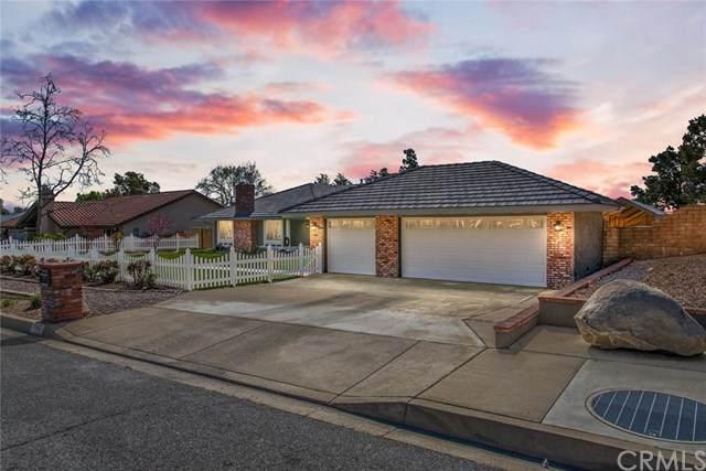 8543 Hillside Road, Alta Loma, CA 91701 (#EV20045077) :: Allison James Estates and Homes