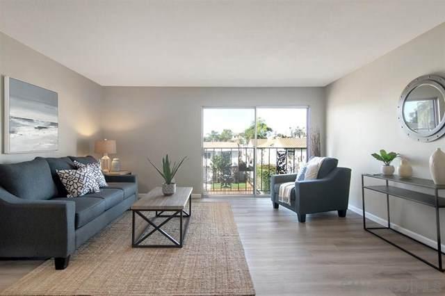 4011 Lamont St. 3A, San Diego, CA 92109 (#200010823) :: Crudo & Associates