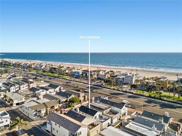 207 Lugonia Street, Newport Beach, CA 92663 (#OC20047829) :: Sperry Residential Group